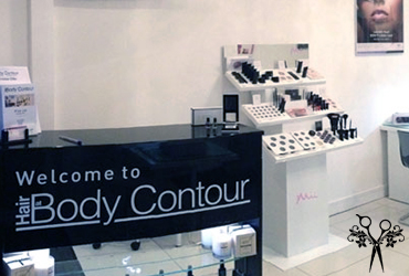 Hair & Beauty at Body Contour - a fast growing innovative Hair & Beauty Salon in the heart of Stalybridge